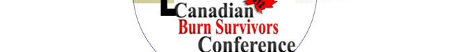 2012 Canadian Burn Survivors Conference