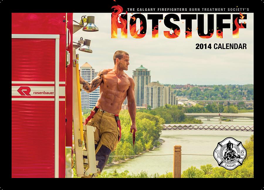 Calendar 2014 Related Keywords & Suggestions - Firemen Calendar 2014 ...