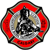 calgary firefighters burn treatment society