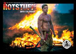 2015 hotstuff calendar