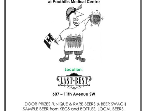 2016 Charity Beer Festival – Last Best Brewing