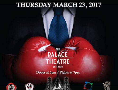 White Collar Boxing III