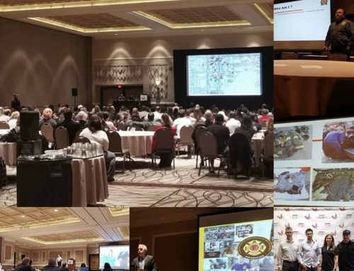 CFBTS attends the American Burn Association Conference