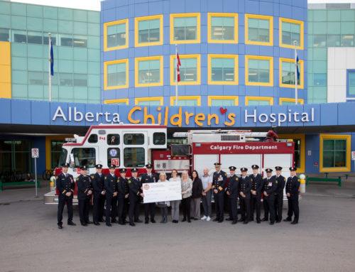 Alberta Children's Hospital