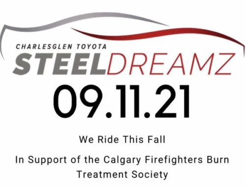 Charlesglen Toyota SteelDreamz
