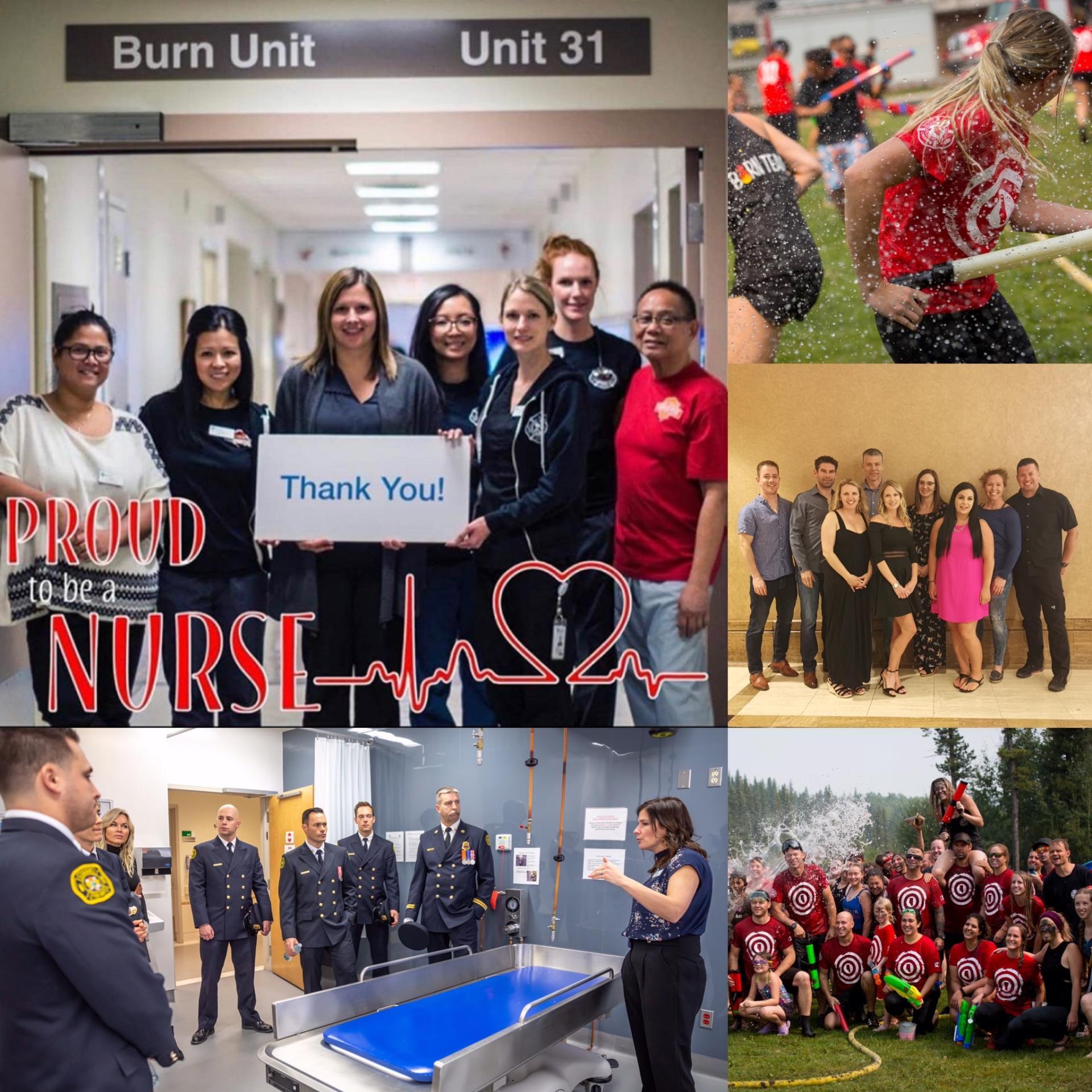 International Nurses week 2021